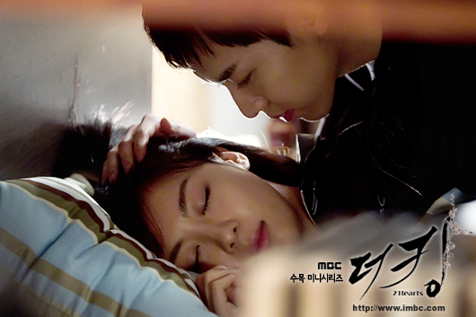 The King 2hearts;