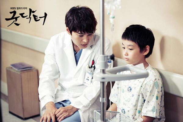 Good Doctor