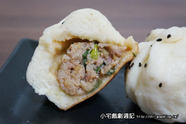 郎 港式鮮肉包
