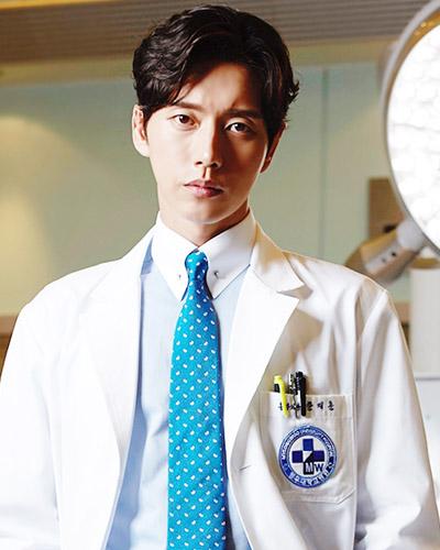Doctor異鄉人