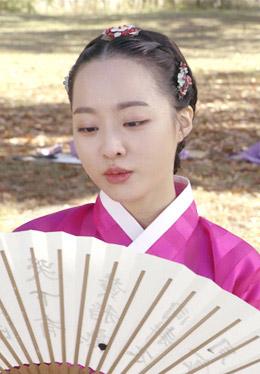 朝鮮美人別傳