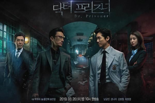 Dr.Prisoner