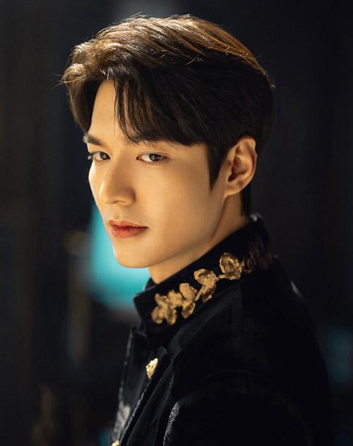 The King:永遠的君主